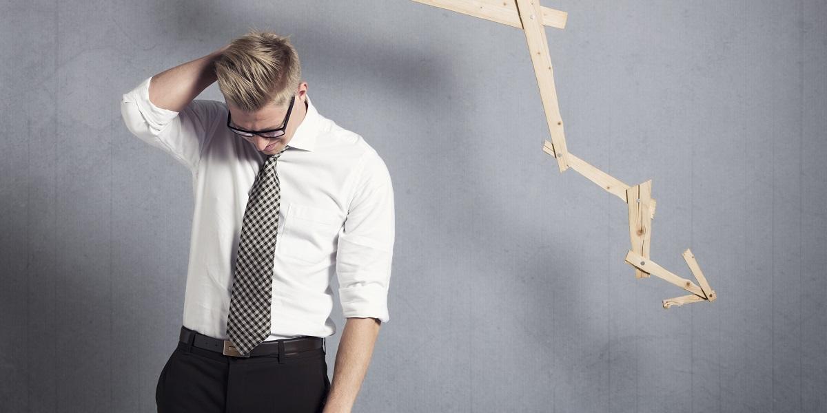 دو عامل شکست کسب و کارها در عصر حاضر