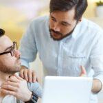 مقابله با بی حوصلگی در محیط کار