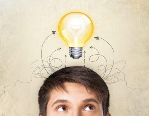 طوفان فکری-طرز فکر-تکنیک-برای-تفکر خلاق