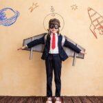 تربیت فرزندان شاد و با اعتماد به نفس چگونه است؟