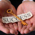 راز موفقیت انسان های ثروتمند