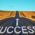 اولین قدم در مسیر موفقیت و پیشرفت چیست؟