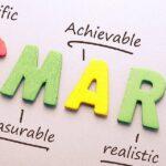 چه چیزی اهداف مالی شما را هوشمند می کند؟