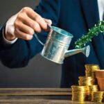 راز بدست آوردن ثروت چیست؟